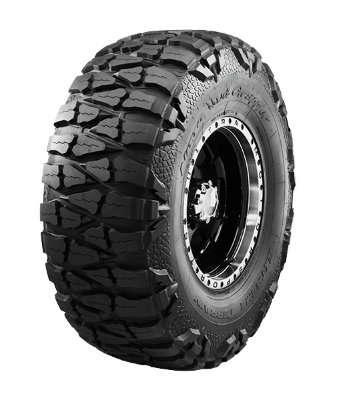Nitto Mud Grappler Terrain Extreme